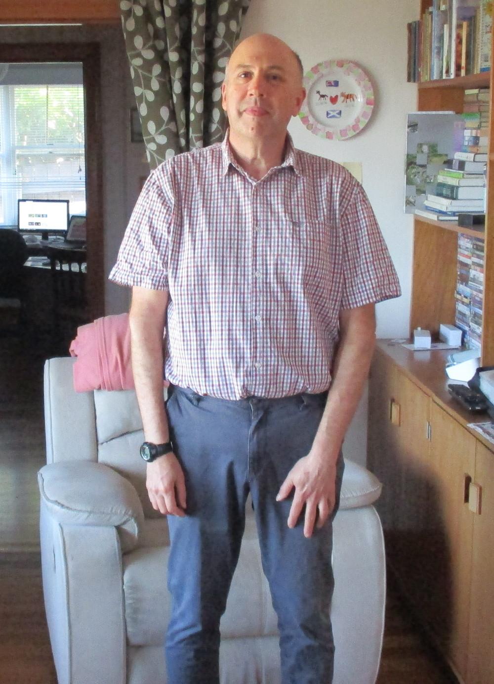 Jonathan Clayman - Quality Website Help