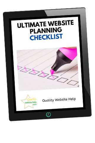 Ultimate Website Planning Checklist
