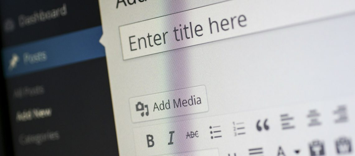 Why Fresh Website Content Is Critical