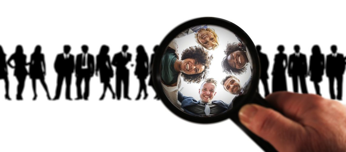 Creating your buyer persona